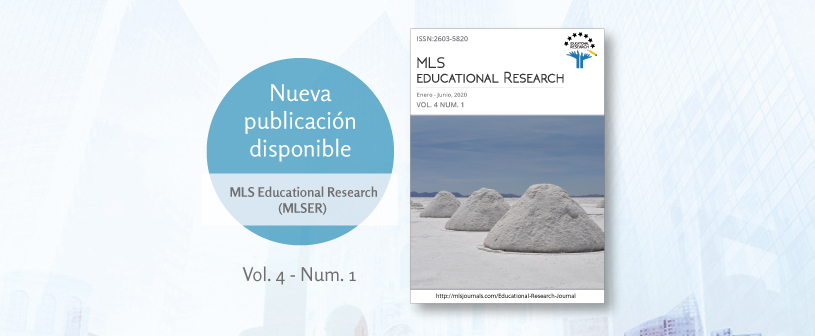 UNINCOL patrocina nuevo número de la revista MLS-Educational Research (MLSER)