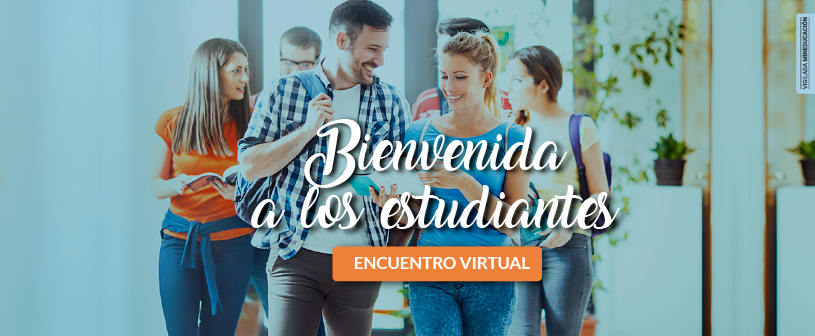 UNINCOL da la bienvenida a nuevos estudiantes mediante un encuentro virtual