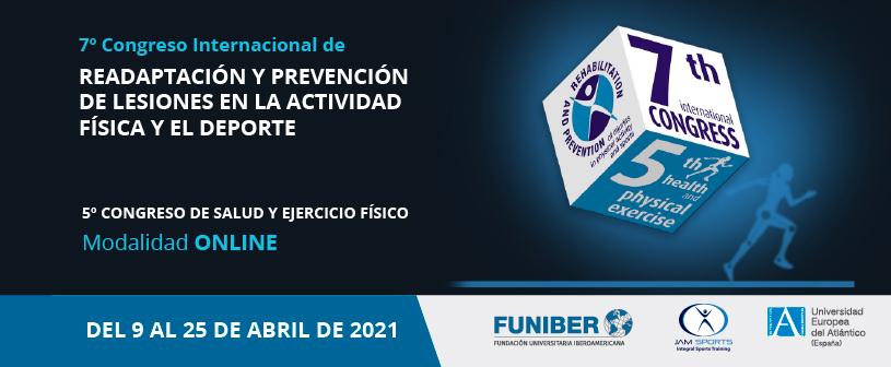 UNINCOL patrocinará el Congreso Internacional de Readaptación y Prevención de Lesiones