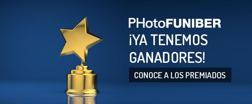 Descubre las fotografías ganadoras del Concurso Internacional de Fotografía PHotoFUNIBER'21