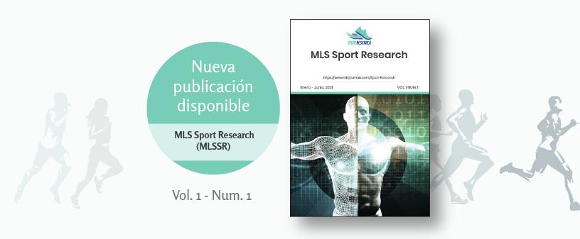 UNINCOL patrocina la nueva revista científica MLS Sport Research